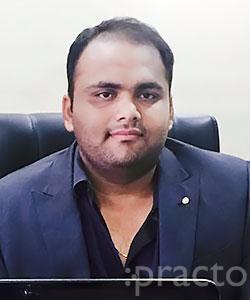 Dr. Bhavya Bhandari - Dentist