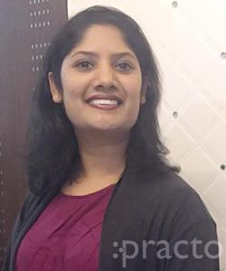 Dr. Bhavya Chipre - Dentist