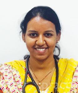 Dr. Bhavya Kandra - Pediatrician
