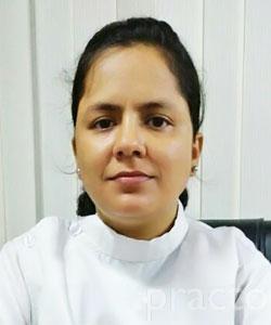 Dr. Bhawana Pandey - Dentist