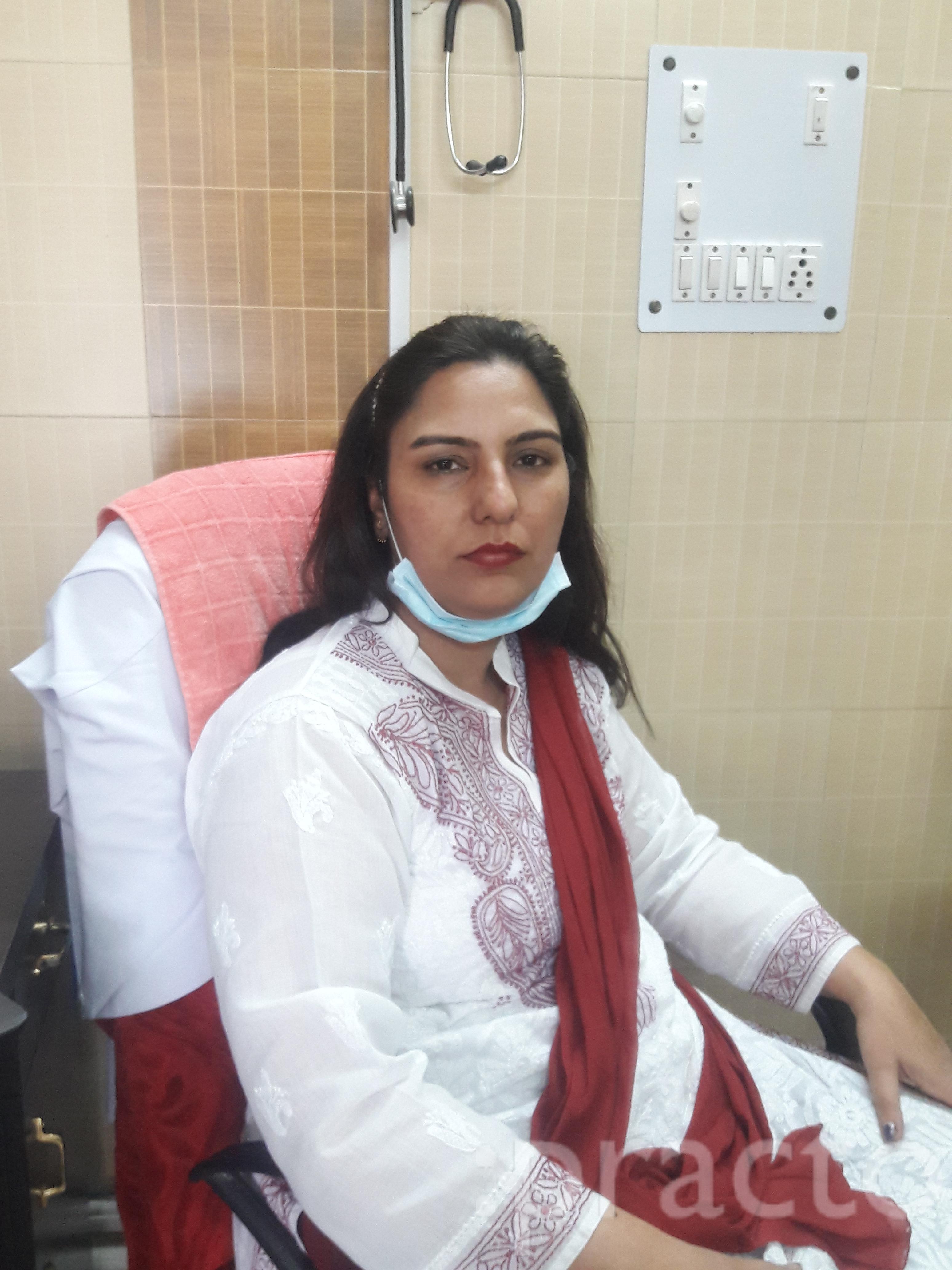 Dr. Bhawana Rana - Dentist