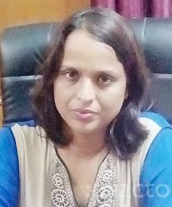 Dr. Bhawna Agarwal - Gynecologist/Obstetrician