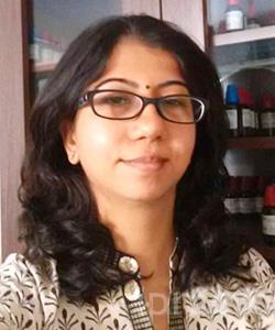 Dr.Bhawna Tandon - Homeopath