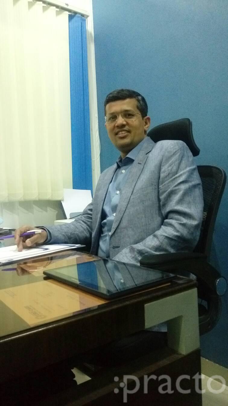 Dr. Bhoopat Singh Bhati - Urologist