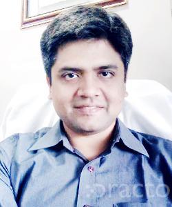Dr. Bhumik Patel - Dentist