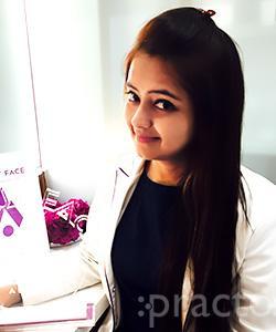 Dr. Bhumika Adhia - Cosmetologist