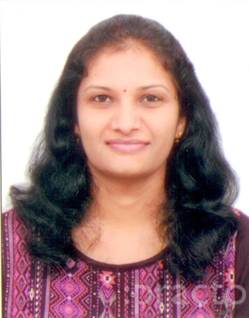 Dr. Bhumika. S - Dermatologist