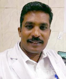 Dr. Bhuminathan - Dentist