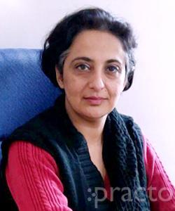 Dr. Bhupinderjit Kaur Waraich