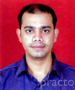 Dr. Bhushan Gaikwad - Dentist