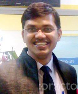 Dr. Bhushan Shinde - Dentist