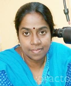 Dr. Bhuvana Jayapal - Ophthalmologist