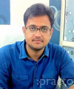 Dr. Bhuvnesh Airen - Dentist