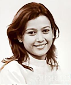 Dr. Bianca Nazareth Arya - Dentist