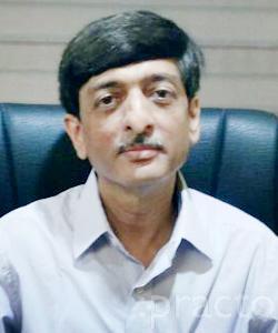 Dr. Bibhas H. Shah - Ophthalmologist
