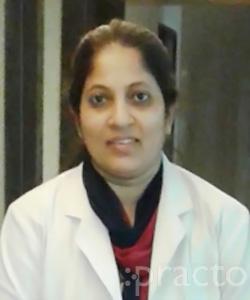 Dr. Bibi Asma - Dentist