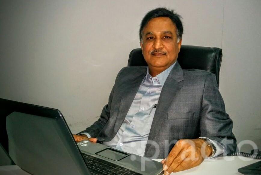 Dr. Bijal V Parikh - Plastic Surgeon