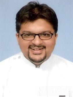 Dr. Bijoun Mepani - Dentist