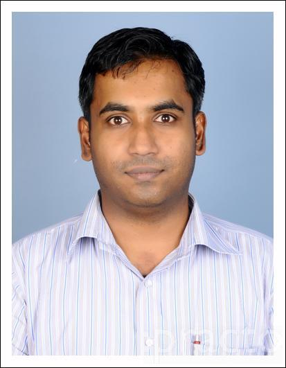 Dr. Biju Balakrishnan - Dentist