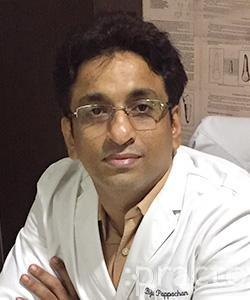 Dr. Biju Pappachan - Dentist