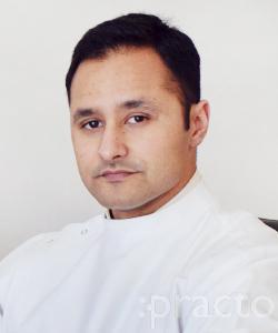Dr. Bikramjit Singh Dhillon - Dentist