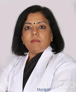 Dr. Bina Vasan - Gynecologist/Obstetrician