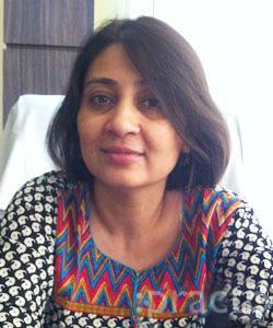 Dr. Binoti K Gandhi - Dentist