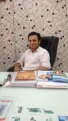 Dr. Binyas Jain