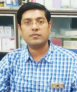 Dr. Bipul Choudhary - Veterinarian