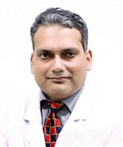 Dr. Biren Nadkarni - Orthopedist