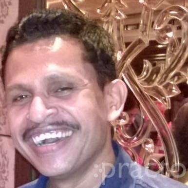 Dr. Biswabasu Das - GastroIntestinal Surgeon