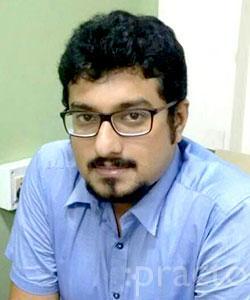 Dr. Biswadeep Narayan Dutta - Dentist