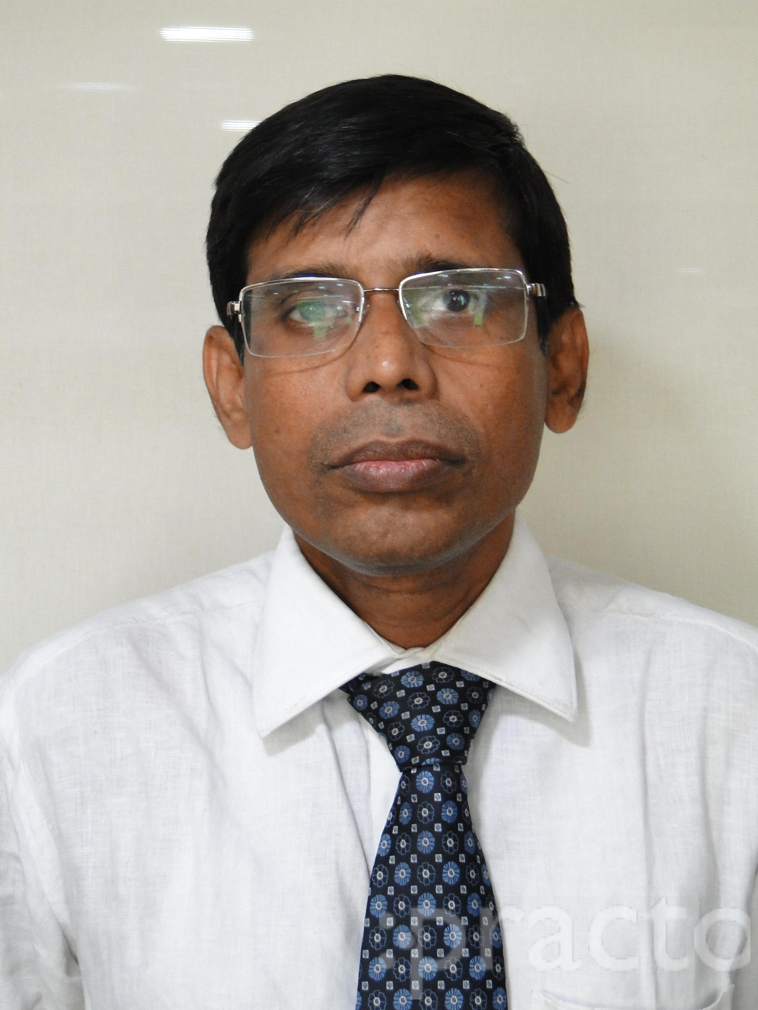 Dr. Biswajyoti Guha - Gynecologist/Obstetrician