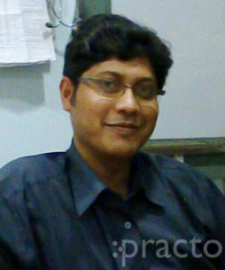 Dr. Borhanul Islam (PT) - Physiotherapist