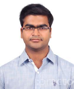 Dr. Brahmananda Reddy - Dermatologist