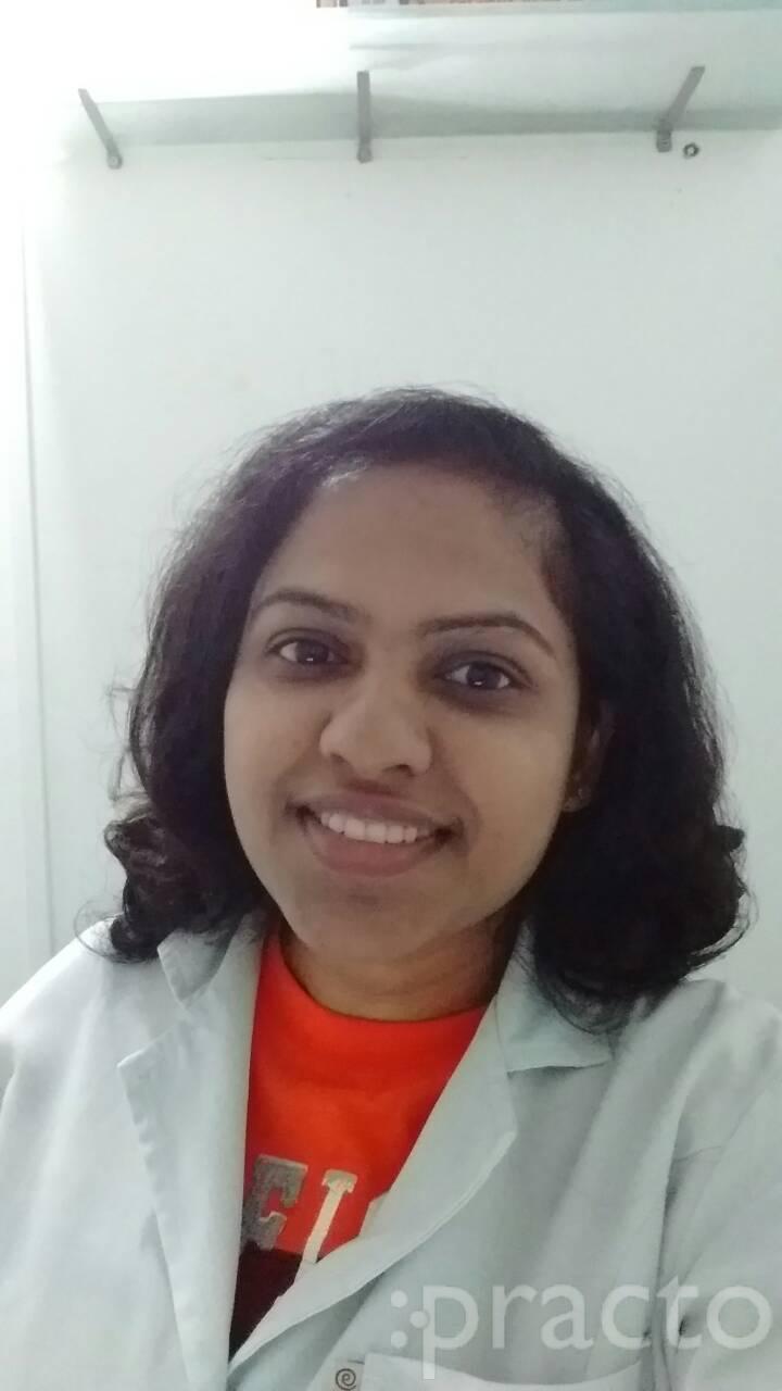 Dr. Brenda D William - Dentist