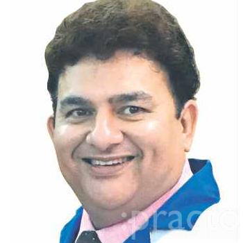 Dr. Brij Sabherwal - Dentist