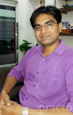 Dr. Brijesh Gupta - Homeopath