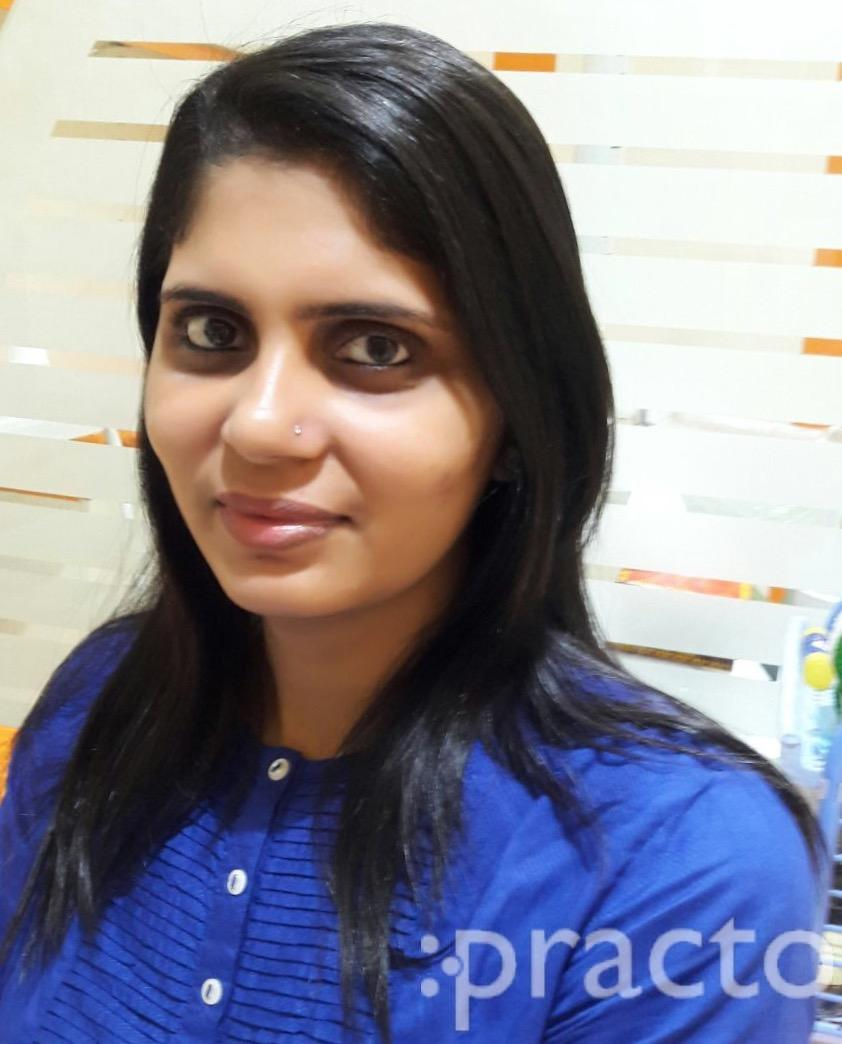 Dr. Brijitha Manoj - Dentist