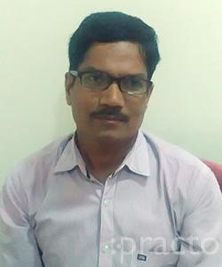 Dr. C. Chandra Mohan - Pediatrician