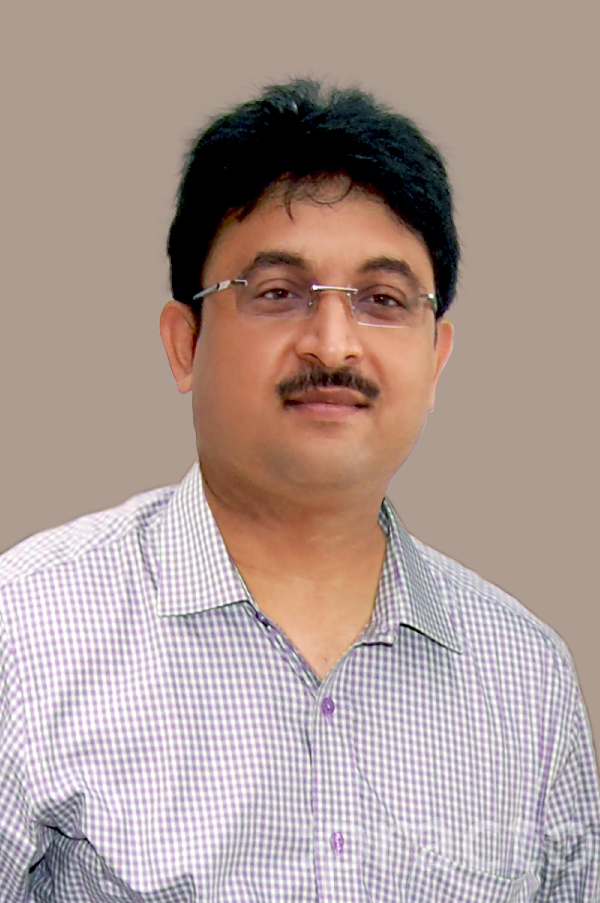 Dr. C. Chandra Sehkar - General Surgeon