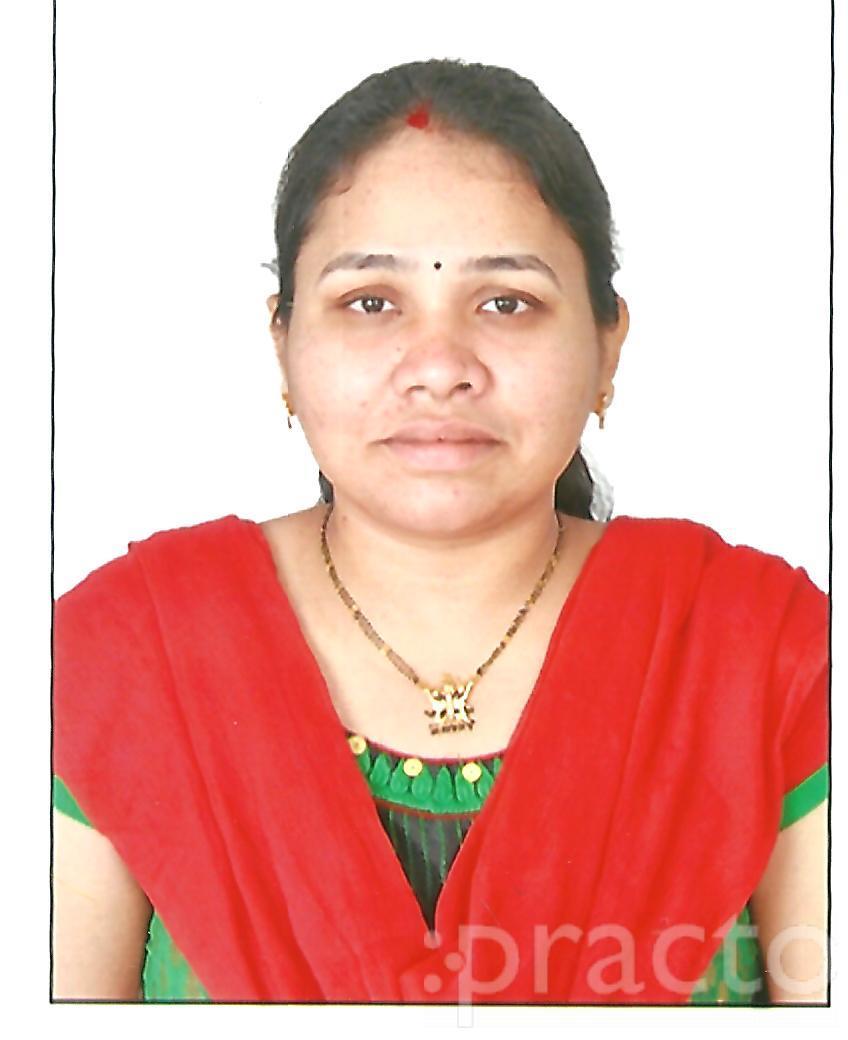 Dr. C H Rajalakshmi - Dentist