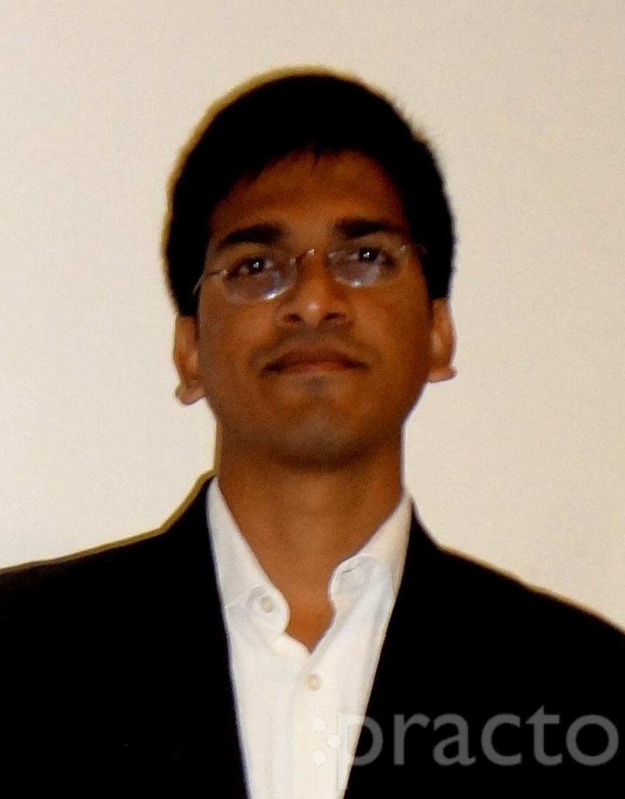 Dr. Ch Vijay Bhasker Reddy - Dermatologist