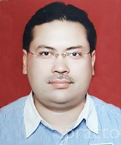 Dr. C.L.Tiwari - Dentist