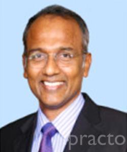 Dr. C. Mallikarjuna - Urologist
