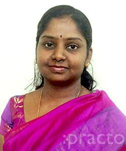 Dr. C. Muthunagai - Ayurveda