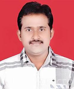 Dr. C. Naga Raju (PT) - Physiotherapist