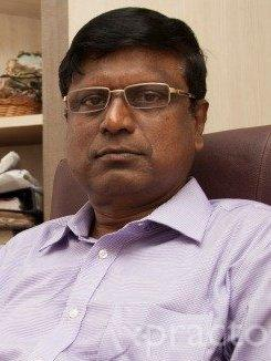 Dr. Dr.C.R.Anand Moses - General Physician