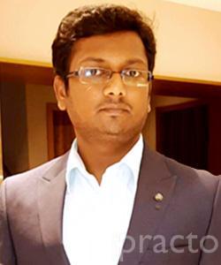Dr. C Reddy Raghavendra - Dentist
