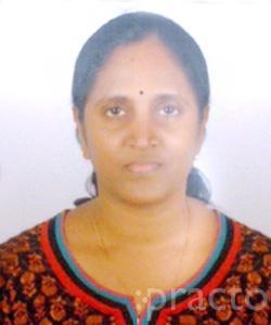 Dr. C.Usha Kiran Reddy(P.T.) - Physiotherapist
